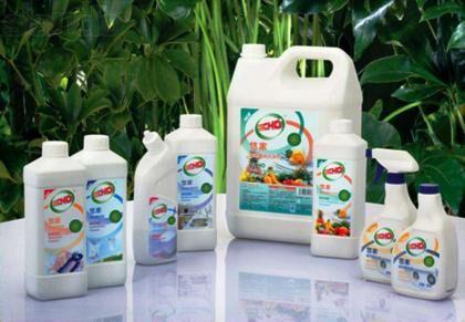 Биоразлагаемые моющие средства