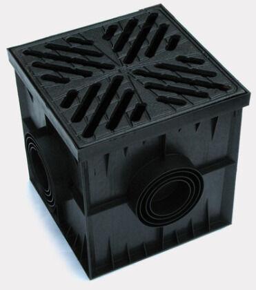 Дождеприемники - устройства предназначенные для точечного сбора водосбора