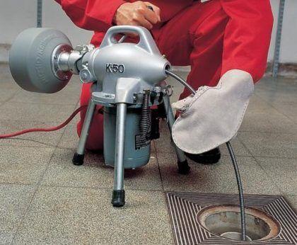 Жировые отложения смоются, любое засорение прочистится, когда работает гидродинамическая прочистка канализации