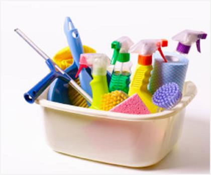 Используйте в хозяйстве только правильную химию, пригодную для септиков, чтобы не допустить поломки локальной очистной системы