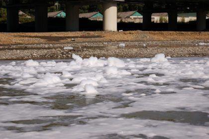Сточные воды могут нанести непоправимый вред окражующей среде