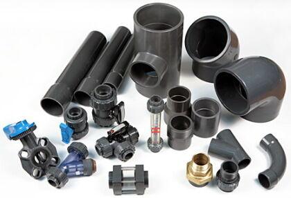 Трубы канализационные пвх технические характеристики