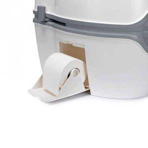 Лоток для хранения туалетной бумаги