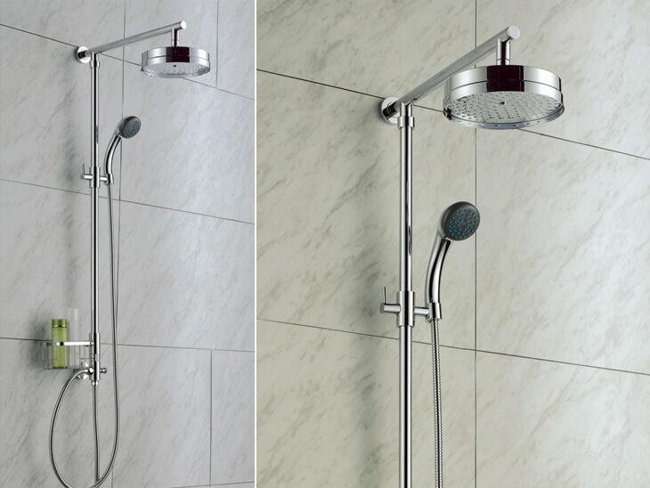 Как сделать отверстие в ванной для смесителя   Как установить смеситель на борт ванны: инструкция по установке 81
