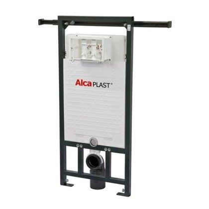 Инсталляция для унитаза Alcaplast