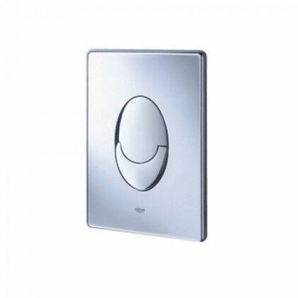 Кнопка управления системой инсталляции
