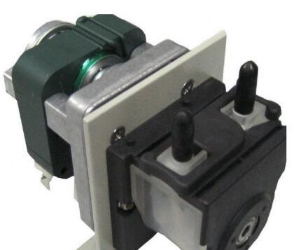 Насосное устройство с дополнительным оборудованием