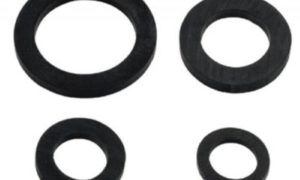 Резиновые прокладки
