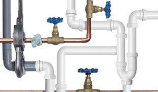 Какие трубы лучше для водоснабжения