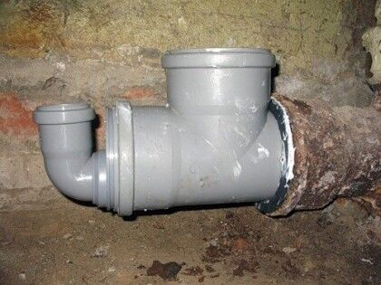 Пахнет канализацией в туалете что делать