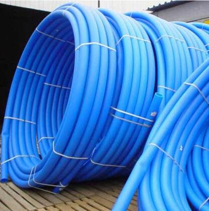 Трубы для домашнего водопровода