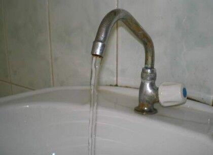 Показания счетчика могут зависеть от напора воды