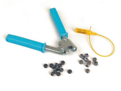 Инструменты для опломбировки