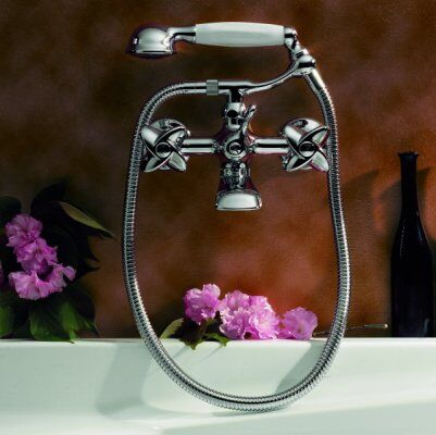 Signorini Dafne Настенный смеситель для ванны