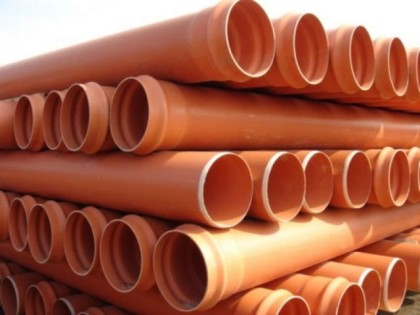 Трубы канализационные 110 мм