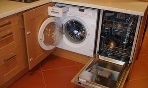 Подключаем стиральную и посудомоечную машины самостоятельно
