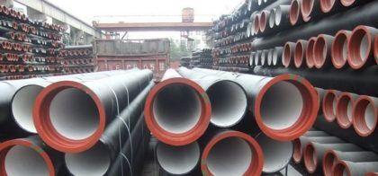 Чугунные трубы имеют свои преимущества и положительные качества, поэтому применяются в современных канализационных системах