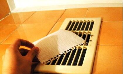 Проверьте работу вентиляции