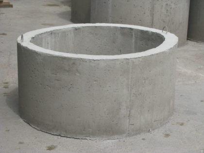 Сколько стоят Ж/Б кольца