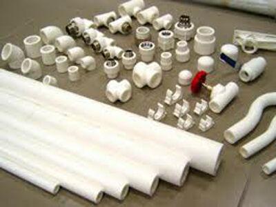 Крепления для пластиковых труб