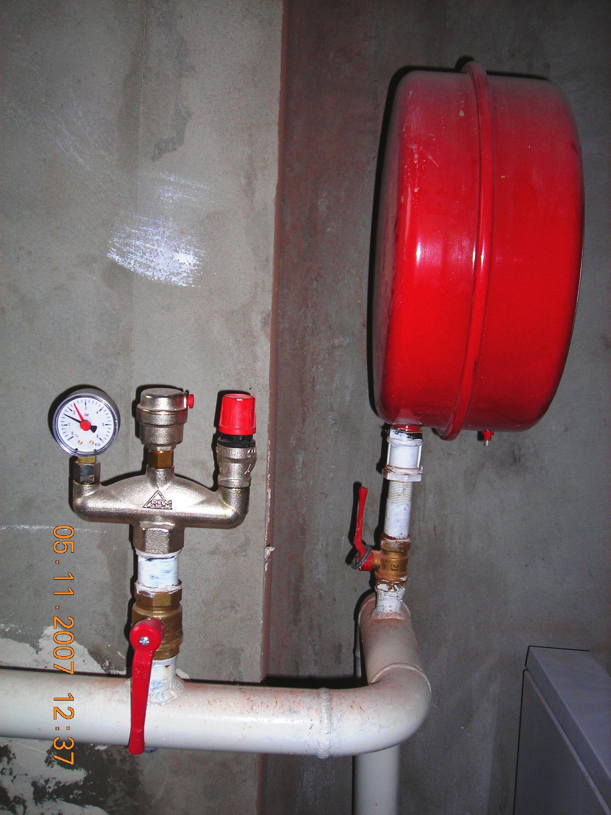 печное с водяным контуром подключение схема