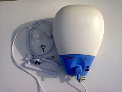 Проточно-накопительный водонагреватель Thermex Light MS 15