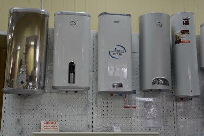 Электрические накопительные водонагреватели Ariston