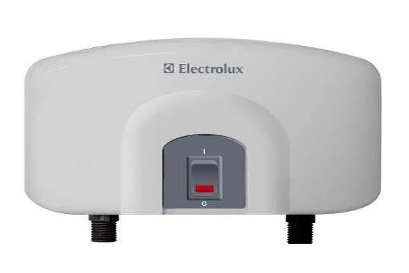 Electrolux Smartfix 3.5 st электрический проточный водонагреватель (безнапорный)