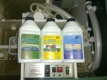 Серия биопрепаратов «ЮНИБАК» - это инновация российских биотехнологий