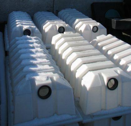 Инфильтраторы для септиков