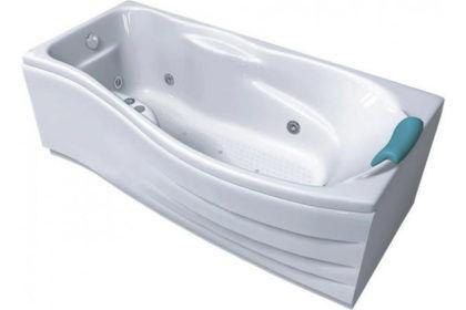 Акриловая ванна – продукт современных технологий