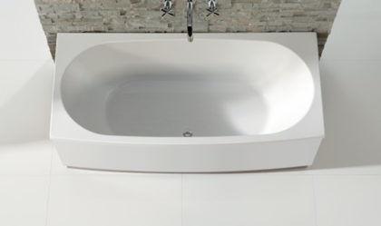 Акриловая ванна Kolpa San Vip 180х80 см