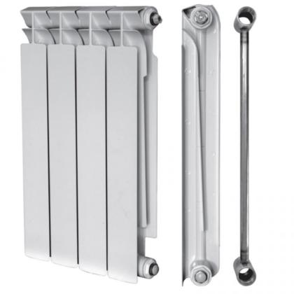Биметаллический радиатор STANDARD HIDRAVLIKA Ducla B100