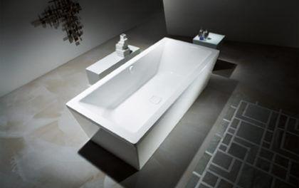 Ванна стальная Kaldewei Conoduo