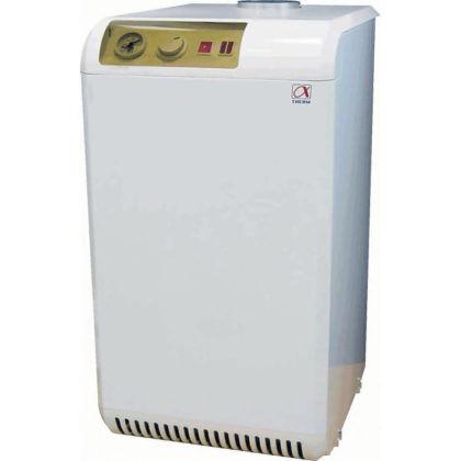 Газовый напольный котел AlphaTherm Beta AT 20