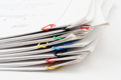 Грамотная работа с документами - половина успеха