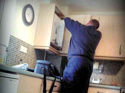 Обустройство автономного отопления в квартире