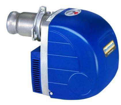 Следующим важным элементом котла отопления является теплообменник, который изготавливается из стали или чугуна