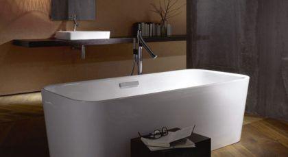 Стальная ванна Bette BetteArt 3480 CFXXK Plus