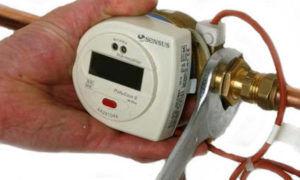 Счетчики на отопление в квартиру: разновидности, выбор, установка
