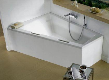 Чугунная ванна нестандартных размеров