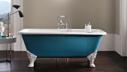 Чугунная ванна Recor
