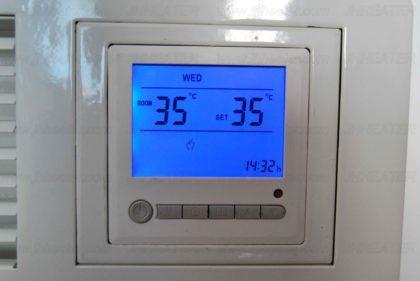 Электрический конвектор JH-heater