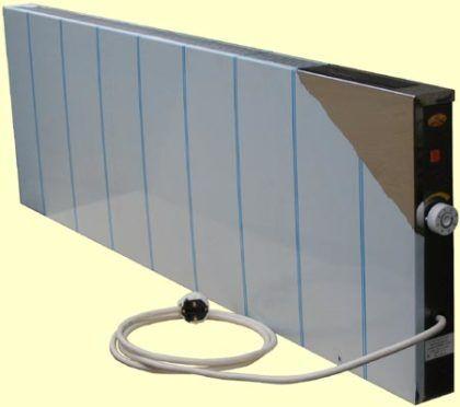 Конвектор настенный электрический ЭВНБ-2,0/220, с терморегулятором