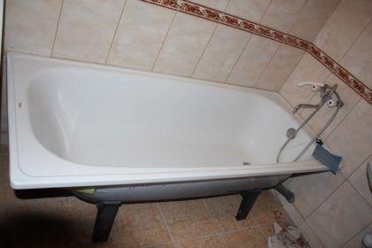 Стальная ванна 170*70