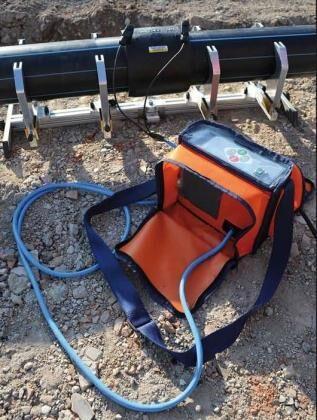 Аппарат для электромуфтовой сварки труб ПНД