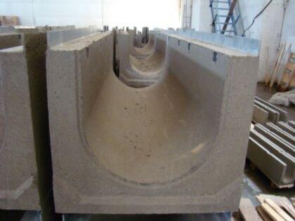Бетонные люки для ливневой канализации