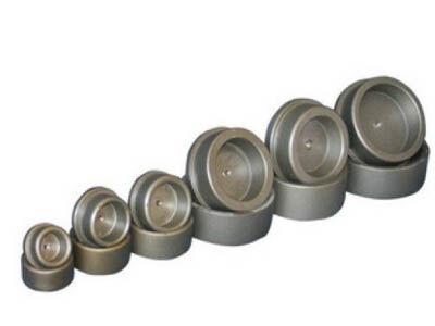 Насадки для пайки различного диаметра