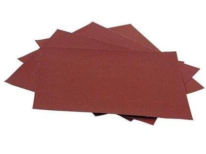 Набор наждачной бумаги