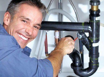 Канализационные трубы нуждаются в периодической прочистке